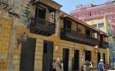 1. Museo de la Pintura Mural
