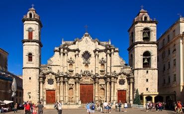 3. Catedral de La Habana