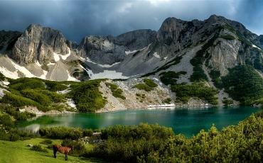 Parques Nacionales de Bulgaria