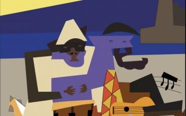 02. Cartel Las Rondallas en Cuba. Un patrimonio musical, de Marcos Antonio Santana Hernández (22 años)
