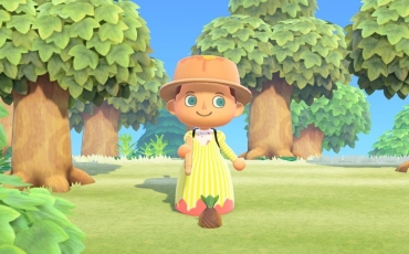 Museo de la Vida Rural. Reto vinculado a Animal Crossing New Horizons (1)