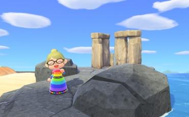 Museo de la Vida Rural. Reto vinculado a Animal Crossing New Horizons (2)