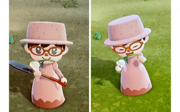 Museo de la Vida Rural. Reto vinculado a Animal Crossing New Horizons (3)