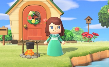 Museo de la Vida Rural. Reto vinculado a Animal Crossing New Horizons (4)