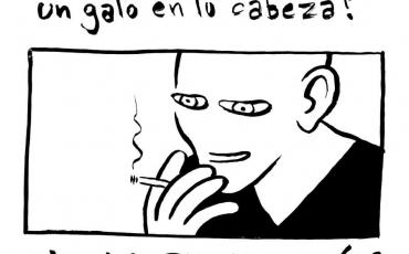 Hablando con Gato1