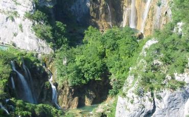2- Lagos de Plitvice