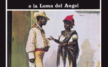 Portada del libro Cecilia Valdés o La Loma del Ángel (3)