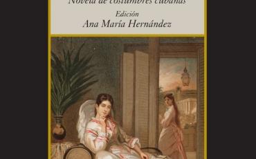 Portada del libro Cecilia Valdés o La Loma del Ángel (4)