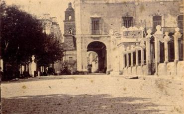 Calle O'Reilly, 1899