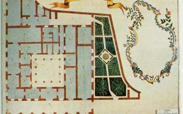 Casa de Correos. Archivo Militar General de Madrid