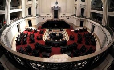 09. Hemiciclo del ala sur del Capitolio. Foto Tony Hernández Mena