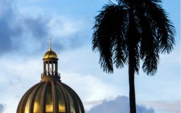 12. La Habana es símbolo de la nación. Foto Abel Padrón Padilla Cubadebate
