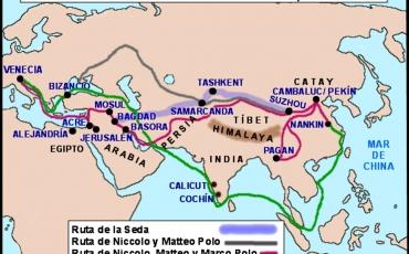 1. Gran viaje de Marco Polo