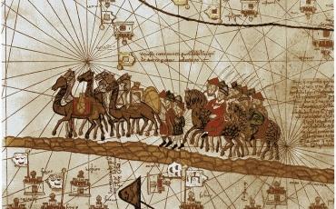 2. Caravana de Marco Polo