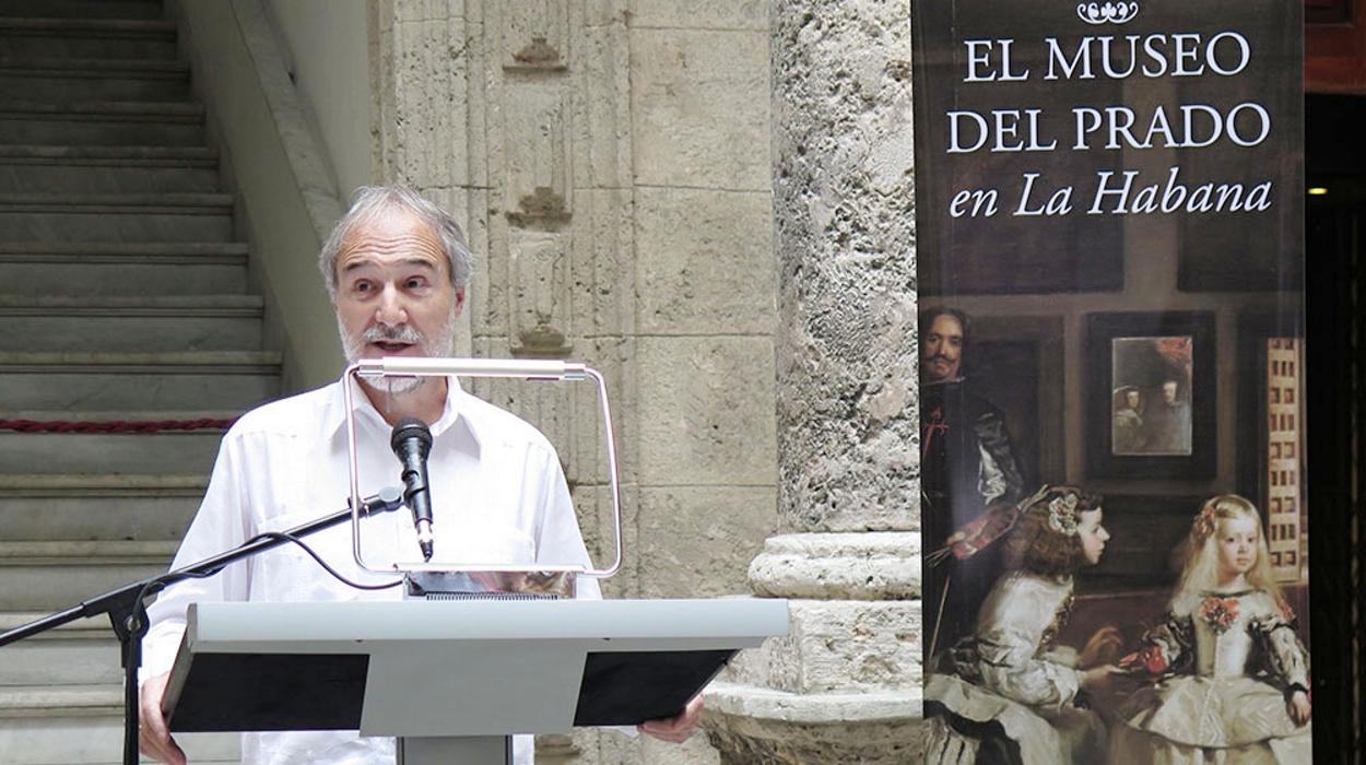Museo del Prado en La Habana