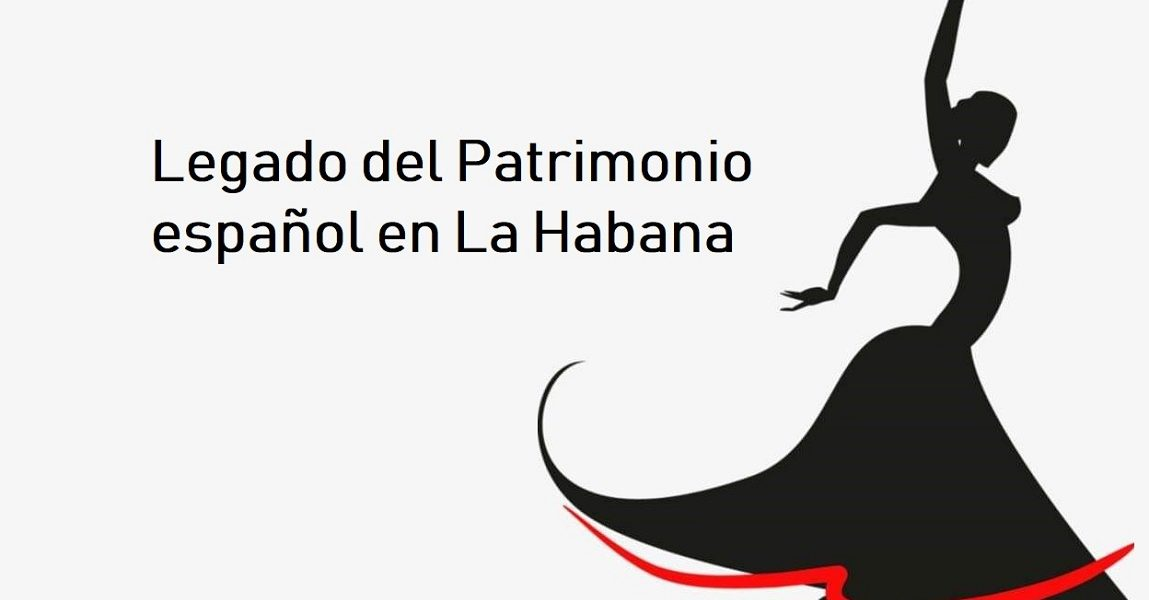 """Concurso de Cartel Joven """"Legado del Patrimonio español en La Habana"""""""
