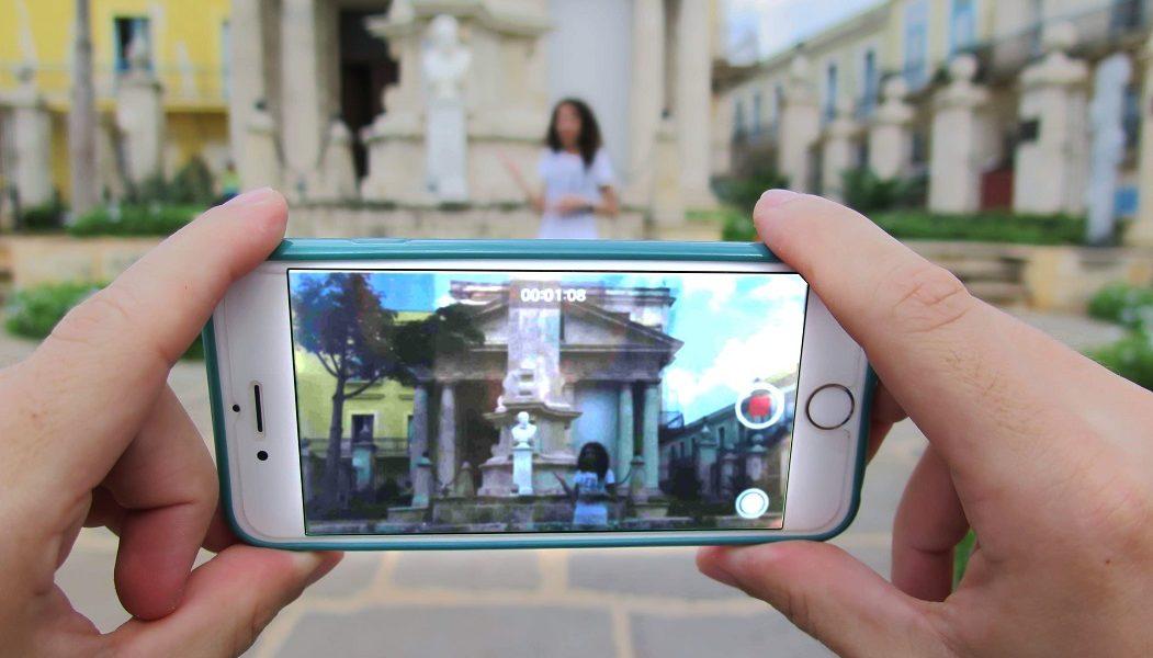 Concurso de Video