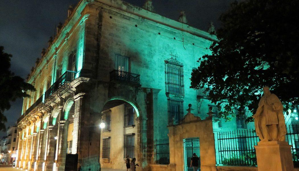 El Día de San Patricio se celebra en La Habana