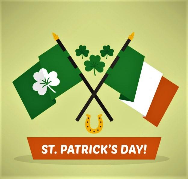 Jornada por el Día Nacional de Irlanda (Día de San Patricio)