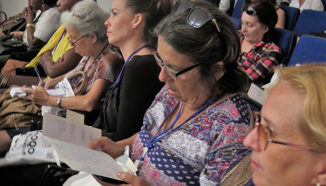 III Coloquio, espacio para debatir sobre la presencia europea en Cuba en la cultura popular