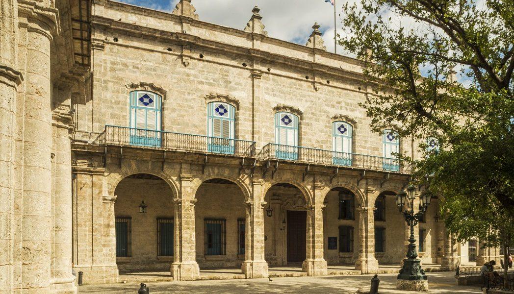 Palacio del Segundo Cabo galardonado con los Premios Provincial y Nacional de Restauración, 2019
