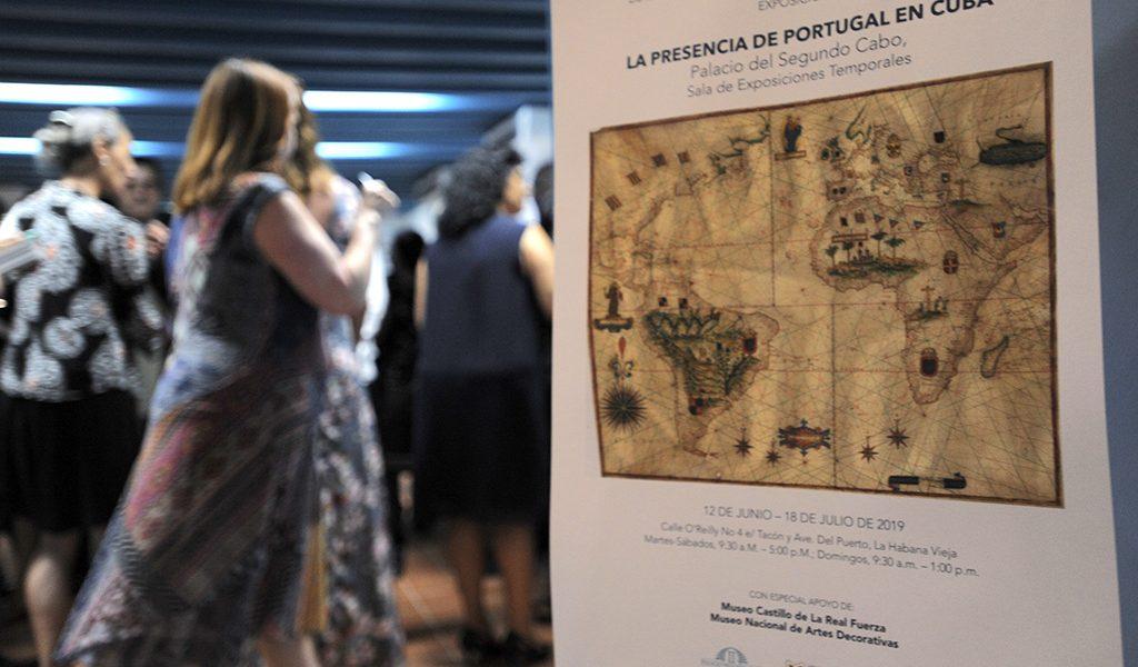 Cien años de Portugal y Cuba, por los caminos de la cooperación