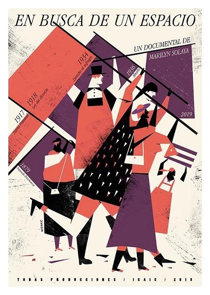 Empoderamiento femenino, la igualdad y no violencia
