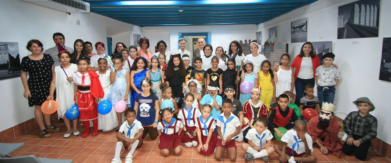Vinculación escuela-museo, por una educación fértil