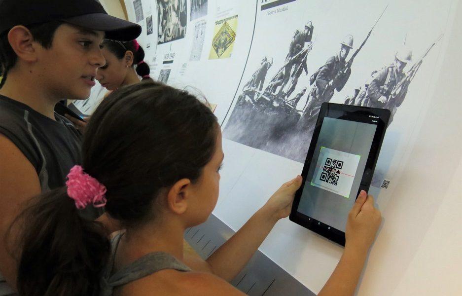 Nuevas tendencias museológicas en el Palacio del Segundo Cabo