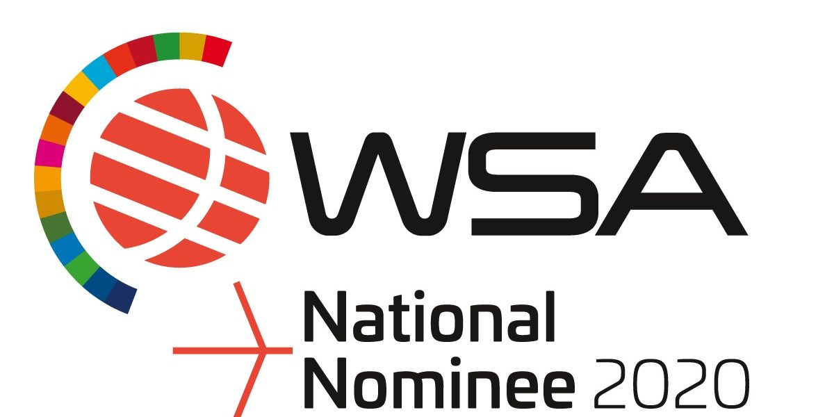 WSA National Nominee 2020