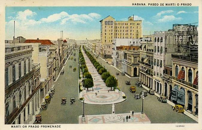 Forestier y el embellecimiento de La Habana