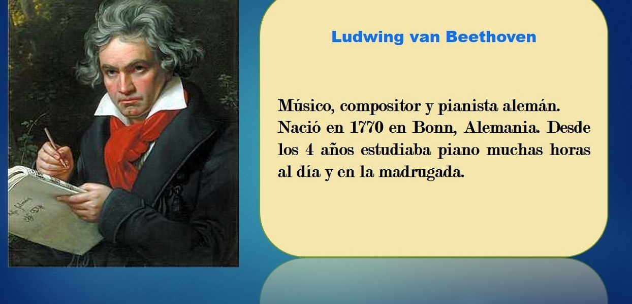Encuentros dedicados a Irlanda y a Beethoven