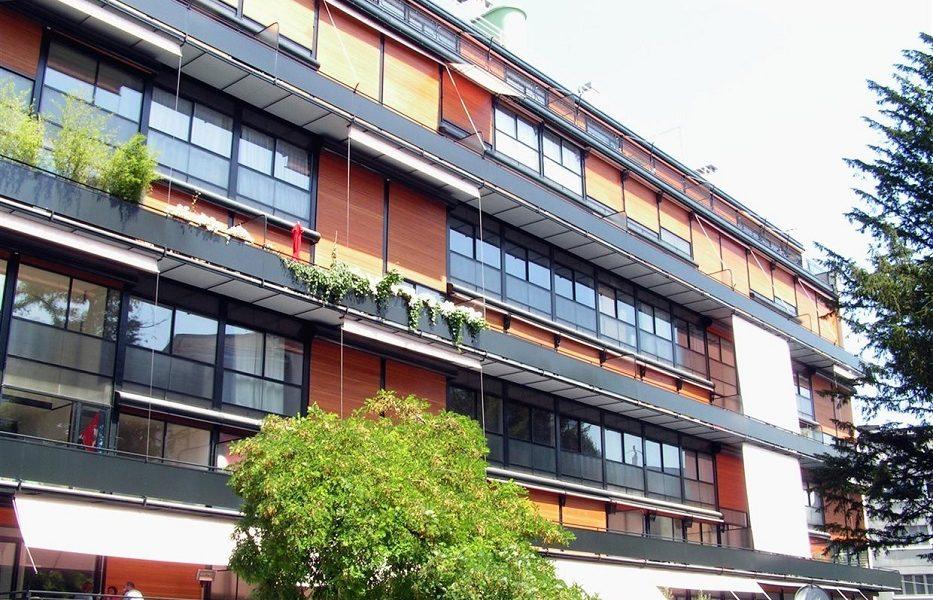 Obra arquitectónica de Le Corbusier