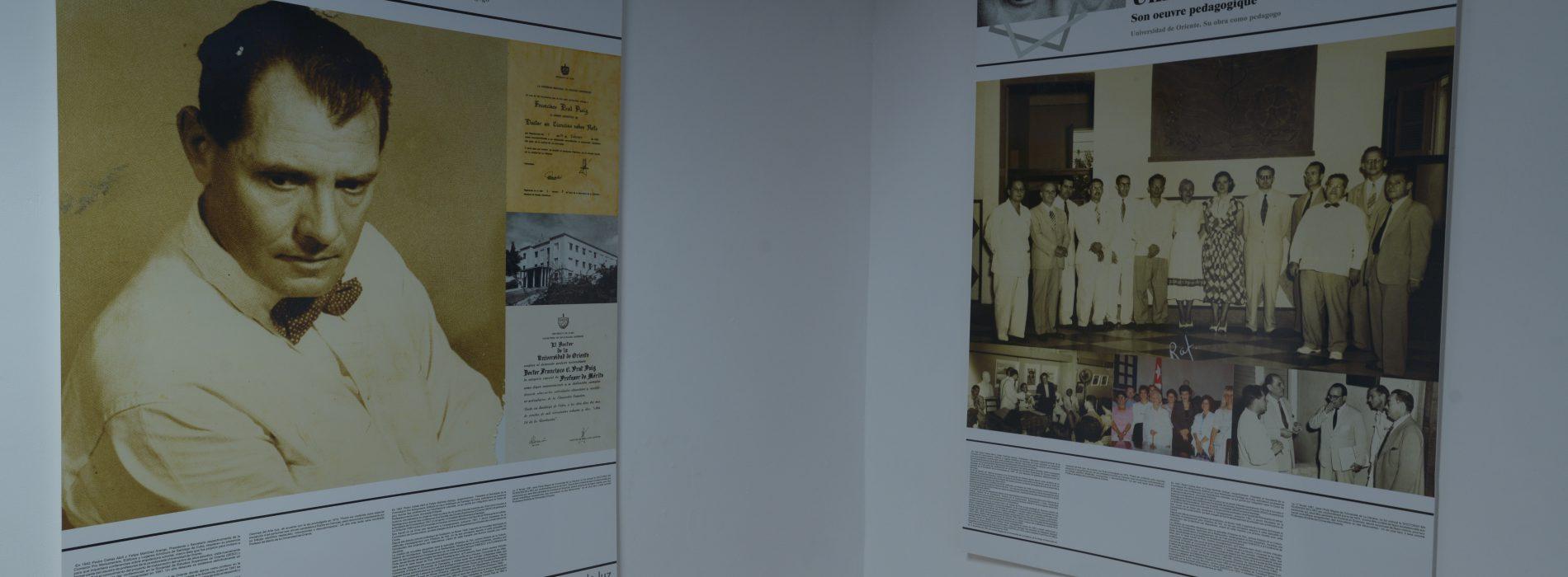 Vistas-de-la-exposición-biográfica-Con-la-ciencia-la-luz-Francisco-Prat-Puig